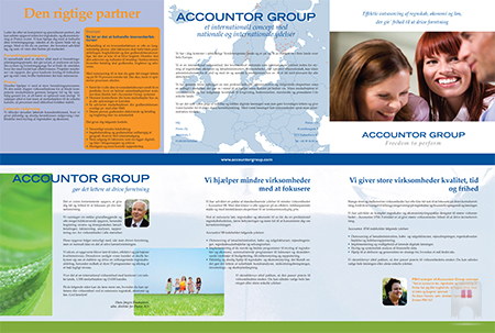 Accountor Group