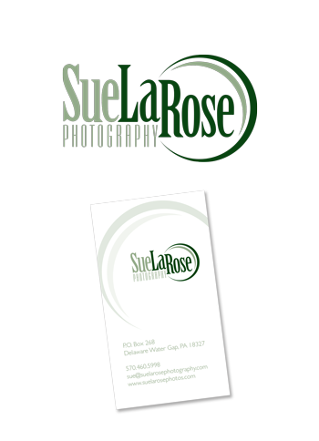 Sue LaRose Photography logo