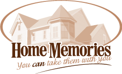 Home Memories logo