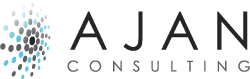 Ajan Consulting logo